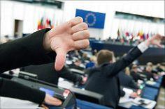 Diez cosas que debe saber del pleno de mayo: Europol, refugiados, Turquía...