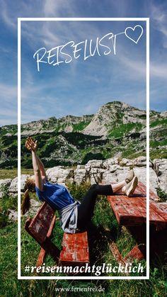 Du hast Reiselust und beginnst langsam für den hoffentlich bald anstehenden Urlaub zu planen? Ob Deutschland oder Europa, im Reiseblog ferienfrei gibt's Reisetipps für Ausflugsziele, Städtereise und Urlaub. Freu mich auf euren Besuch! :) Abs, Europe, Travel Photography, Old Town, Travel Report, Road Trip Destinations, Crunches, Abdominal Muscles, Killer Abs