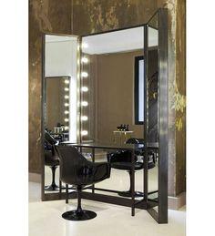 Mobiliario de peluquria y salones de belleza gamma for Muebles gamma