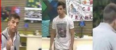 #GH2015: #Matías es amenazado por #Fernando #showbiztv_es #realityshow #gh