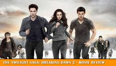 The movie begins exactly where Breaking Dawn Part 1 ended as Bella (Kristen Stewart) died after giving birth to Edward's (Robert Pattinson) child only to rise up as a vampire. The fans waited desperately for four years and four films for this moment to see Bella transformed as an immortal blood sucking creature like her mate Edward...