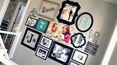 DIY: 8 μοναδικοί τρόποι διακόσμησης με φωτογραφίες |thetoc.gr