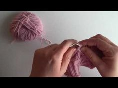 Artichoke Tram, Are you wondering what kind of knitting technique to use? Here you will find different knitting techniques used in my recipes. Kids And Parenting, Lana, Knitting Patterns, Diy And Crafts, Weaving, Tartan, Make It Yourself, Crochet, Youtube
