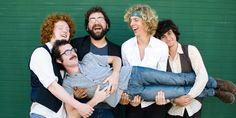 Tumbleweed Wanderers - Tumbleweed Wanderers recorded their debut album, So Long, at indie rocker John Vanderslice's Tiny Telephone Studios in San Francisco, with Vanderslice himself producing the album.