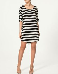 Zara Dress.