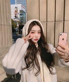 뿌잇Vv 소프트 아이스크림룩🍦🥛🍑 ⠀⠀⠀⠀⠀⠀⠀⠀⠀⠀⠀⠀⠀⠀⠀⠀⠀ 그리구 다음달에 도쿄 가는데 도쿄 맛집 추천해 주세요 !♥ 두번째 가는거지만 맛집 아는게 없어ㅠㅠ ⠀⠀⠀⠀⠀⠀⠀⠀⠀⠀⠀⠀⠀⠀⠀⠀⠀ #ootd#블로그마켓#東京 Close Up, Pretty Korean Girls, Ulzzang Korean Girl, Uzzlang Girl, Bts Aesthetic Pictures, Korean Makeup, Photo Poses, Cute Fashion, Korean Fashion