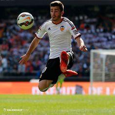 Valencia CF - Real Sociedad - Página web oficial Valencia CF