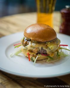 Admiral Codrington Pub, with a great burger £35pp. 17 Mossop Street, London SW3 2LY Tel : 0207 581 0005 Tube : South Kensington