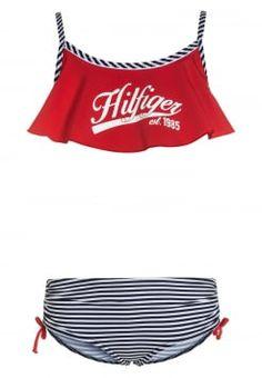 Tommy Hilfiger - Bikini - red