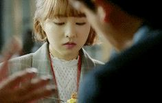 strong woman do bong soon Strong Girls, Strong Women, Ahn Min Hyuk, Drama Gif, Do Bong Soon, Park Bo Young, Bongs, Chris Evans, Korean Drama