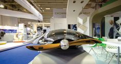 Multiaxials Enable Blended Wing Aircraft