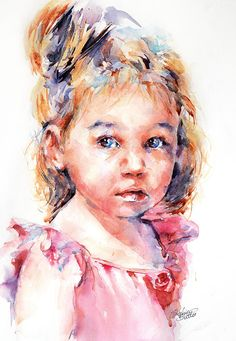 Stephie Butler   WATERCOLOR
