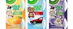 *HOT* FREE Airwick Stick Ups Air Freshener at Kmart!