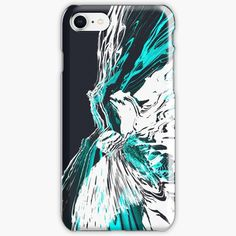 """""""The Abyss No.01"""" iPhone Case & Cover, print design by Asmo Turunen. #design #atcreativevisuals #techaccessories #phonecase #iphonecase #hardcover #suojakuoret #apple Artwork Prints, Framed Prints, Canvas Prints, Samsung Cases, Samsung Galaxy, Print Design, My Design, Cotton Tote Bags, Tech Accessories"""
