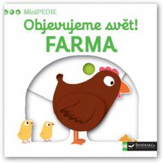 MiniPEDIE – Objevujeme svět! Farma