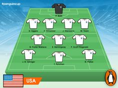 Play the literary World Cup: nominate your all-time top team