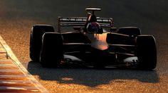 Red Bull 2017 Formula 1 Concept driver Max Verstappen on Behance
