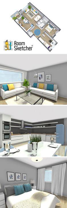 202 best real estate floor plans images floor plans home staging rh pinterest com