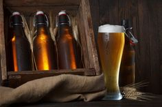 Купить разливное пиво оптом