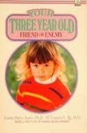 Your Three Year Old: Friend or Enemy - Bet those parents of the corn wish they had taken this book more seriously. Click through for dozens more hilariously bad books on Abe Books.