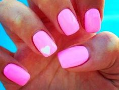 Your Nails Just Got A Pink Tan!