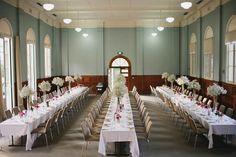 Mansion Hotel Werribee Mansion  Werribee Park/K Road  Werribee VIC 3030 (03) 9731 4000 somethingvintage.com.au