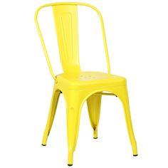EdgeMod Trattoria Side Chair