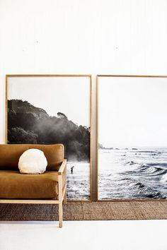 How to Style My New Extra Large Prints – Kara Rosenlund apartmentinteriordesig. - How to Style My New Extra Large Prints – Kara Rosenlund apartmentinteriordesign - Decoration Inspiration, Interior Inspiration, Decor Ideas, Design Inspiration, Art Ideas, Modern Interior Design, Interior And Exterior, Luxury Interior, Wall Exterior