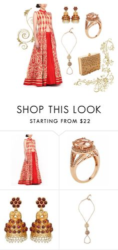 """Bridal Outfit 