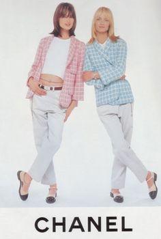Historia de la moda 1990-2000 / SI TOCO ROCK