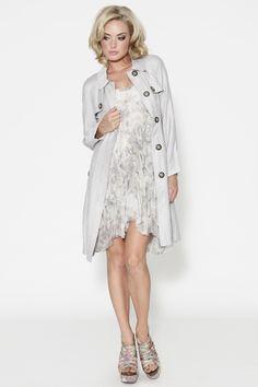 f2437d08 30 Best Tralise cooper images | Catwalk, Neckline, Women's work fashion