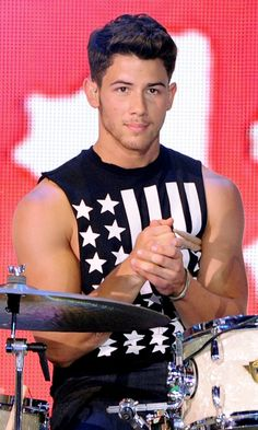 Nick Jonas.. Umm when did this happen??
