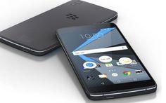 Blackberry DTEK50, lo smartphone di medio livello più sicuro al mondo Gli smartphone Andoid based della Blackberry mi incuriosiscono molto perché, pur non essendo nulla di speciale sotto il lato hardware, sono molto avanti in termini di sicurezza. Già gli aggiornamenti #blackberry #smartphone #android