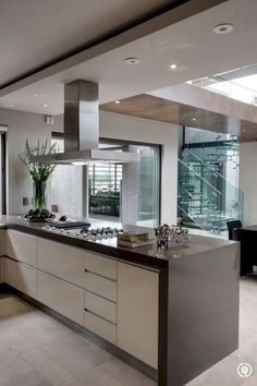 Best Kitchen Of The Day Modern Kitchen With Luxury Appliances 400 x 300