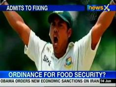 Mohammad Ashraful suspended admits to Spot Fixing