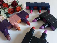 Batons Max Love a Max Love Make Up é uma empresa brasileira reconhecida em todo território nacional por sua ampla gama de itens de maquiagem e cosméticos.