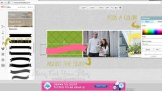 Bling Out Your Blog: How To Create and Add A Header