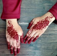 Arabic mehndi designs are highly popular and stunning one throughout the globe. Ladies are much inclined towards the mehndi designs that make them look different from others. Finger Henna Designs, Mehndi Designs For Girls, Mehndi Designs 2018, Mehndi Designs For Beginners, Modern Mehndi Designs, Mehndi Designs For Fingers, Wedding Mehndi Designs, Henna Tattoo Designs, Mehandi Designs