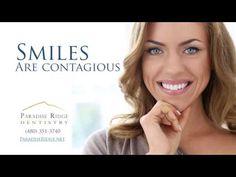Paradise Ridge Dentistry Smile Gallery