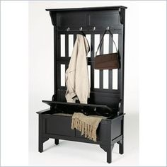 I want this in oak, solid back with bookshelves on the other side toward living room.