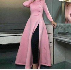 New Dress Pink Shoes Outfit Ideas Pin by Te on Women clothing Muslim Fashion, Hijab Fashion, Fashion Dresses, Kurti Designs Party Wear, Kurta Designs, Indian Designer Outfits, Designer Dresses, African Fashion, Indian Fashion