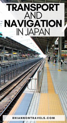 Transport & Navigation In Japan: Japan Rail Pass & Shinkansen