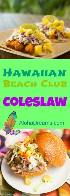This Hawaiian Cole S