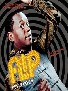 "When The Flip Wilson Show debuted in 1970, black faces were still rare on television, black hosts nonexistent. So how did Clerow ""Flip"" Wilson go from Jersey City grade-school dropout to national celebrity, heralded on the cover of Time as ""TV's first black superstar""?"
