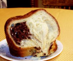 Chocolate Babka Bread Machine Recipe - Food.com - 293898