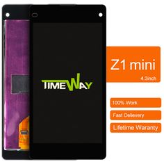 $30.50 Z1 mini lcd with touch 2pcs free shipping Sony Lcd, Touch, Display, Free Shipping, Mini, Stuff To Buy, Billboard