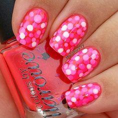 http://decoraciondeunas.com.mx/post/103155261892/colors-by-llarowe-summer-finally-moda | #moda, #fashion, #nails, #like, #uñas, #trend, #style, #nice, #chic, #girls, #nailart, #inspiration, #art, #pretty, #cute, uñas decoradas, estilos de uñas, uñas de gel, uñas postizas, #gelish, #barniz, esmalte para uñas, modelos de uñas, uñas decoradas, decoracion de uñas, uñas pintadas, barniz para uñas, manicure, #glitter, gel nails, fashion nails, beautiful nails, #stylish, nail styles
