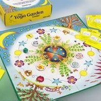 Cooperative games from Bella Luna Toys.