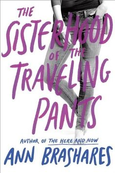 Pin for Later: 25 Young Adult Books You'll Love No Matter How Old You Are The Sisterhood of the Traveling Pants First loves, family drama, and sweet stories of friendship have made The Sisterhood of the Traveling Pants a classic YA series. Best Books For Teens, Best Book Club Books, Ya Books, Book 1, Good Books, Books To Read, Teen Girl Books, Pdf Book, Reading Books