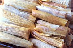 My daughter came down this past weekend for a tamale-making fest! We used this wonderful recipe. Main Course Dishes, Main Dishes, Tamale Recipe, Wonderful Recipe, American Food, Tamales, Tasty Dishes, Favorite Recipes, Main Courses